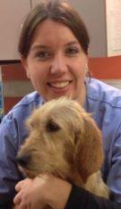 Marina Assistante vétérinaire
